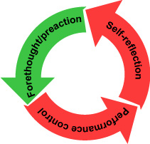 Promoting Self Regulation In First Five >> Phases Of Self Regulation The National Research Center On The